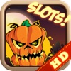 Halloween Slots - Rise Of The Pumpkins HD