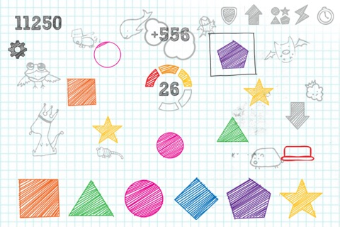 Button Smasher Free screenshot 3