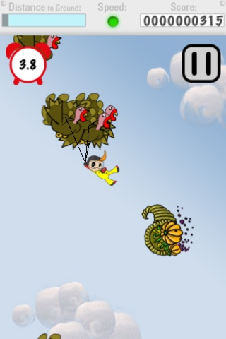 Epic Dive Lite screenshot 2