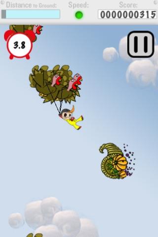 Epic Dive Lite screenshot 2
