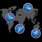 WorldTimez Desktop