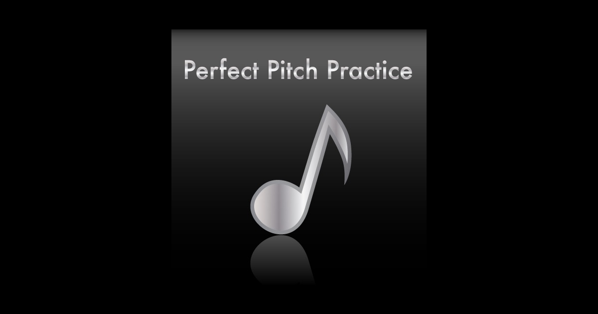 achieving the perfect pitch in musical reference note But what is perfect pitch put simply, it's the ability to name or sing a given musical note without being given a reference note if someone says 'sing an a', a person with perfect pitch would be able to hum one without even breaking a sweat.