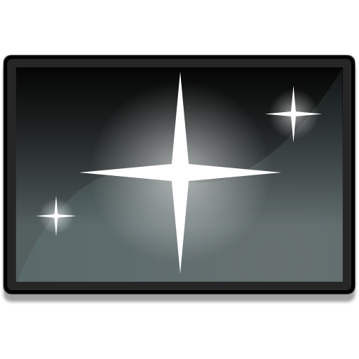 Desktop Starfield