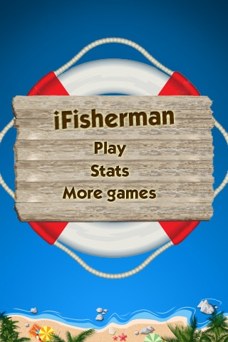 iFisherman Lite screenshot 1