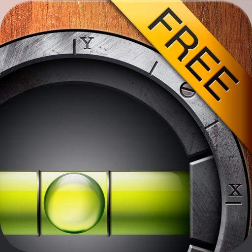 iHandy レベル Free(iHandy Level)