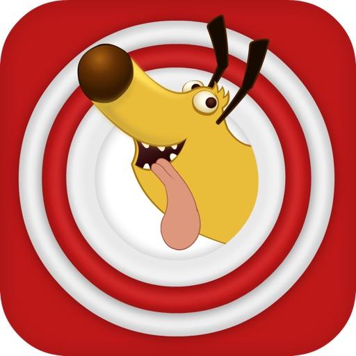 Greedy Dog iOS App