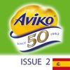 A Taste of Aviko | Issue 2 | Espagñol