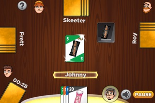 Screenshot #8 for short fill candy card game