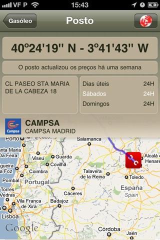 download GASonline España apps 0