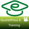 Video Training for QuarkXPress 8 (iPad version)