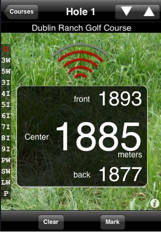 Range Finder screenshot 1