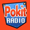 Pokit Radio - Live Streaming Music Radio for Malaysia Chinese Station, Tunein for One FM, MY FM & FM 98.8