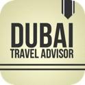 Dubai Travel Advisor icon