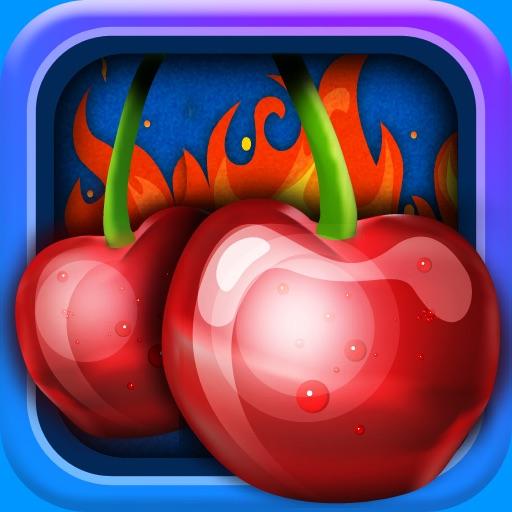 Burning Hot 7s kostenlos spielen | Online-Slot,de