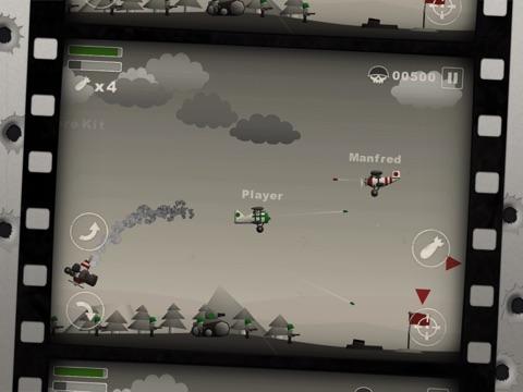 Screenshot #3 for Sky Aces