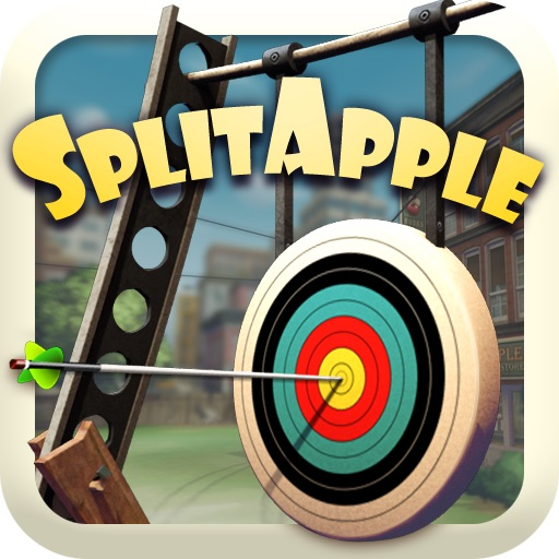 SplitApple for iPhone