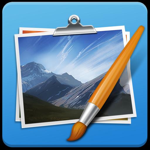 Paint X Lite Mac OS X