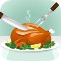 Thanksgiving Recipes HD