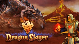 Screenshots of Dragon Slayer™ for iPhone