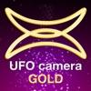 UFO camera GOLD
