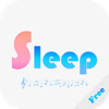 Sleeping Free: Relaxing Sounds, Sleep well, Relieve stress