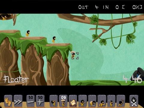 Caveman_HD для iPad