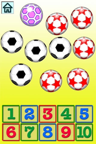 123 Games Jr Lite screenshot 4