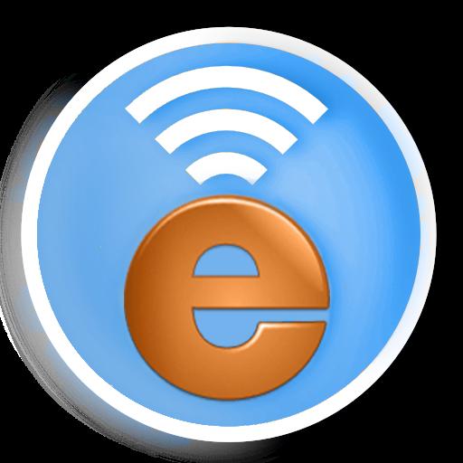 网页共享 WebShare for Mac