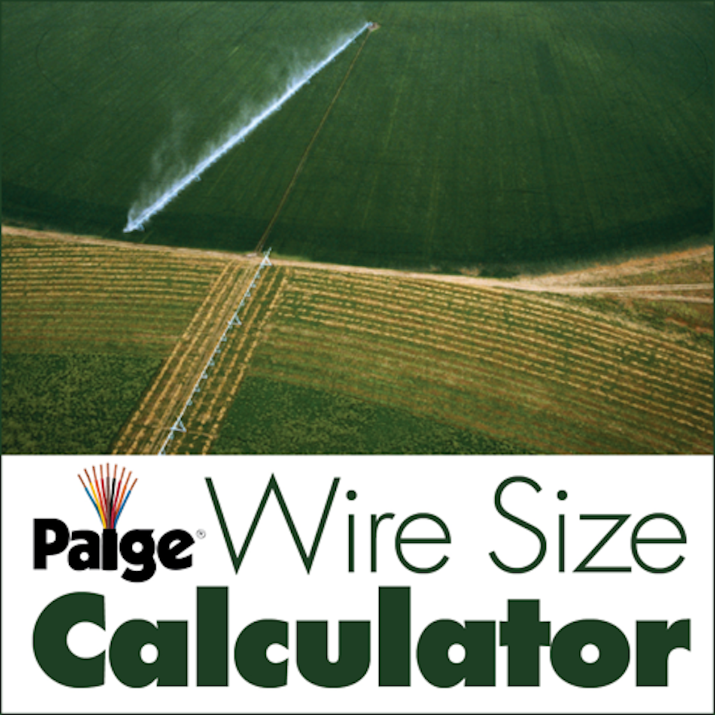 App insights paige agwire wire size calculator apptopia paige agwire wire size calculator greentooth Images