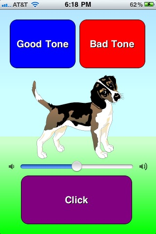 Dog Tones screenshot 1