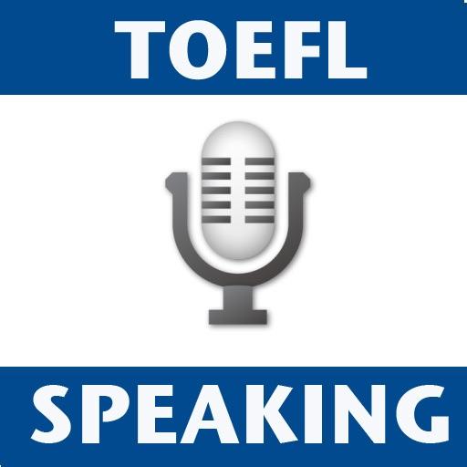 TOEFL iBT Speaking – Practice on the Go on the App Store