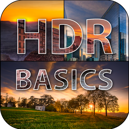 Learn HDR Basics Free Edition