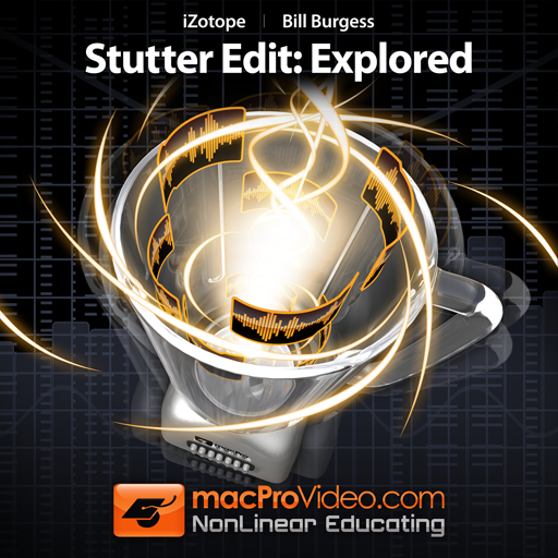 Course For Stutter Edit