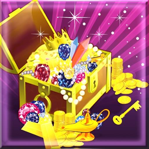 Ali Baba's Treasure iOS App