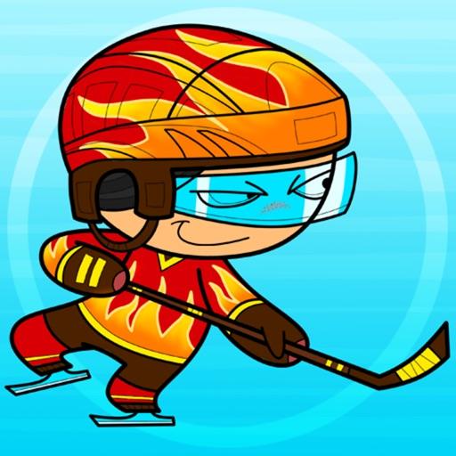切切冰球:Chop Chop Hockey