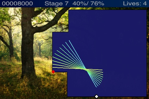 Sparkz Lite screenshot 1