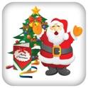 My Christmas Card icon