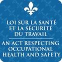 Loi sur la santé et la sécurité du travail