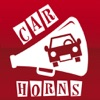 Car Horns Deluxe - Ultimate Sound Box