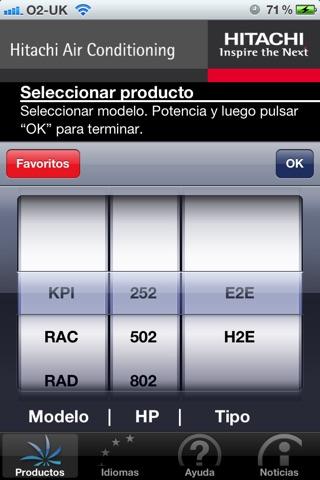 Aircon Alarms screenshot 2