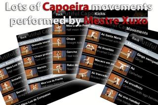 Beautiful Capoeira: M... screenshot1