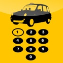 Speed dial cabs icon
