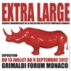 EXTRA LARGE : audio guide de l'exposition