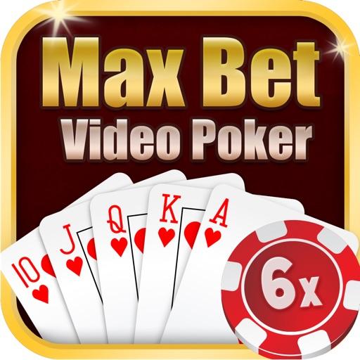 Max poker bet
