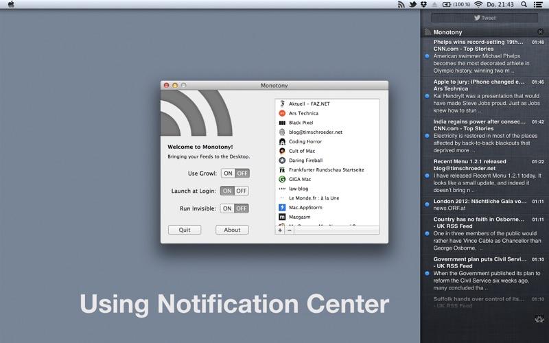 Monotony Screenshot