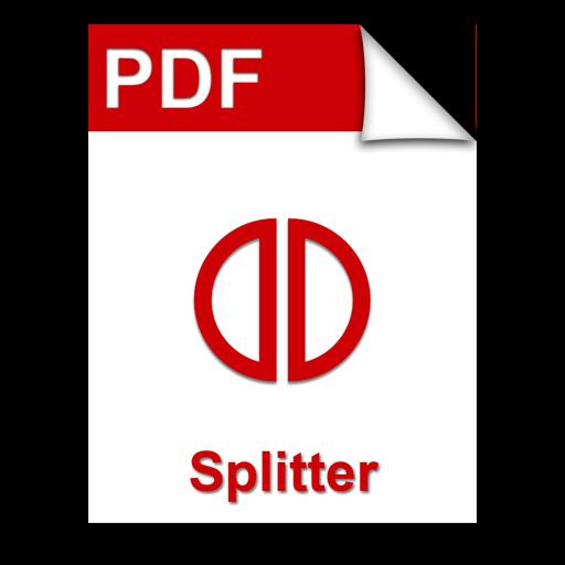 Batch PDF Splitter 2