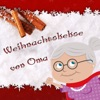Oma´s Weihnachtskekse