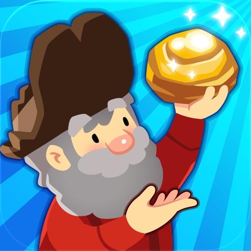 黄金矿工HD:Gold Miner Go! HD