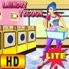 Laundry Tycoon HD Lite