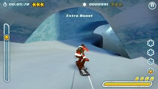 Screenshot #9 for Snowboard Hero